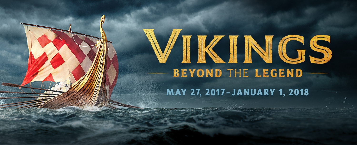 Vikings, Beyond the Legend, at NHMU