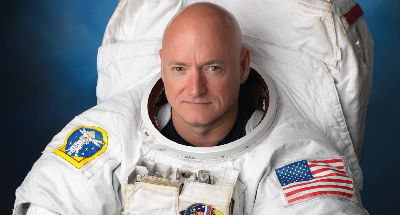 [image] Top 10 Life Lessons from Scott Kelly