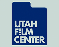 Utah Film Center logo