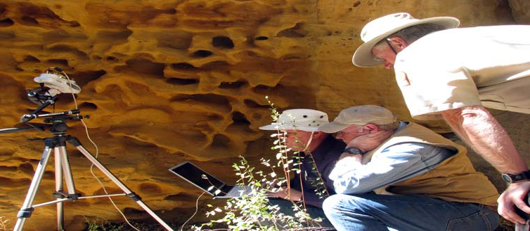Range Creek Archaeology and Technological Advances