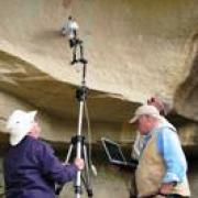 XRF and rock art