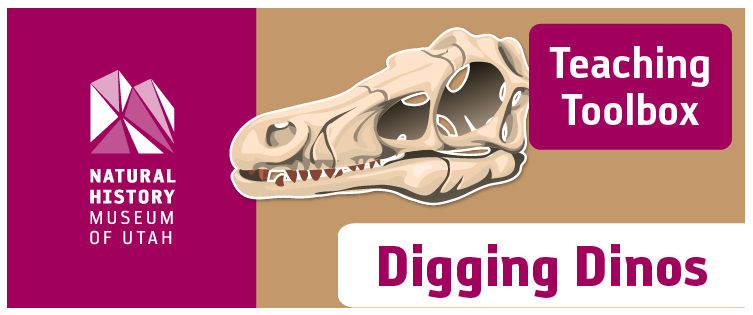 Teaching Toolbox: Digging Dinos
