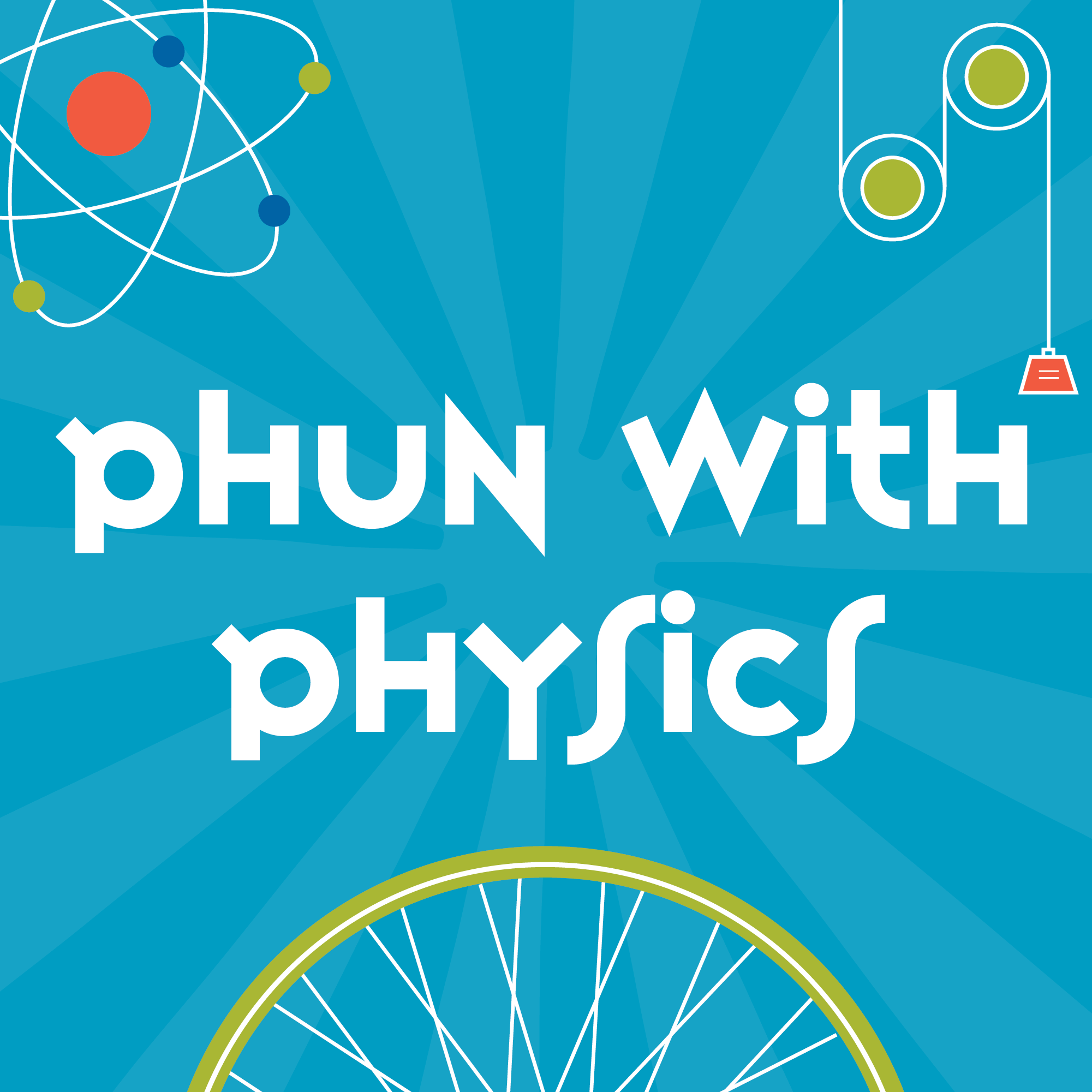 """Phun with Physics"""