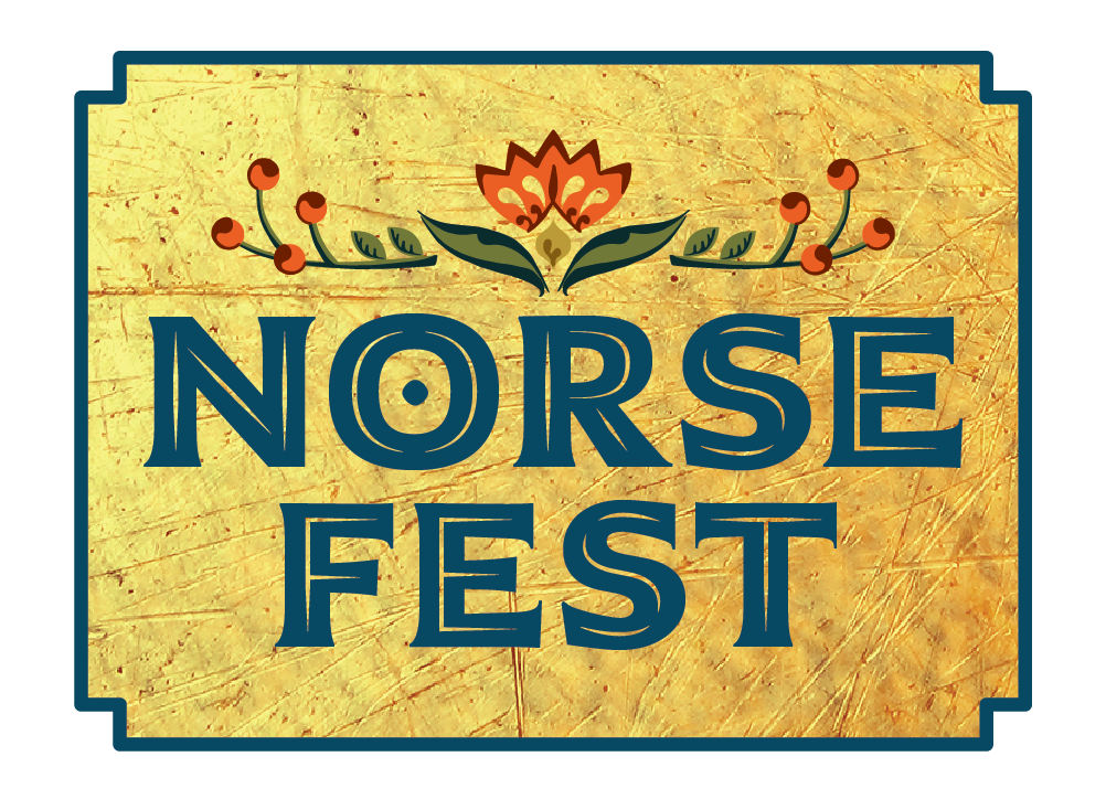 Norse Fest is happening at NHMU