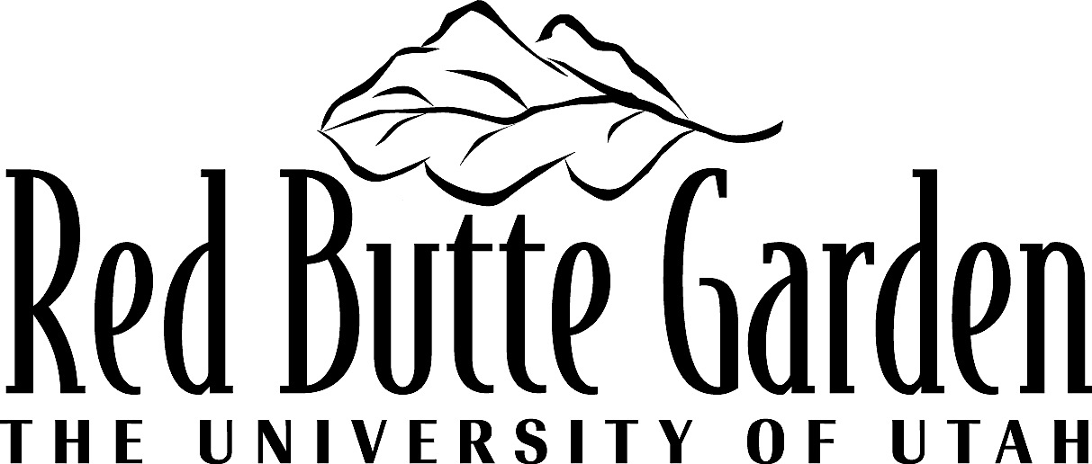 Red Butte Garden logo