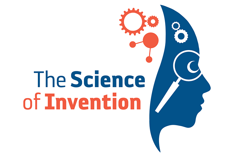 Science of Invention Festival logo