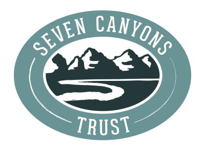 Seven Canyons Trust logo