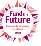 Fund the Future logo