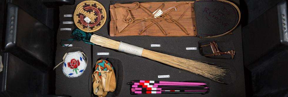 Teaching Toolbox: Native Utah