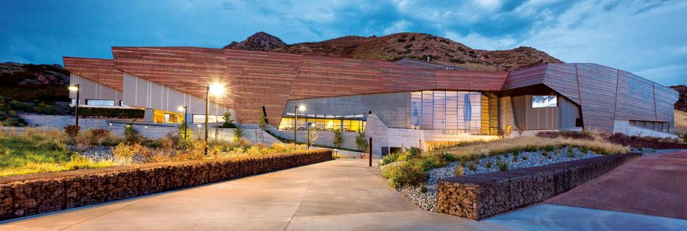 Rent the entire Museum for your next major event in the Salt Lake Valley.
