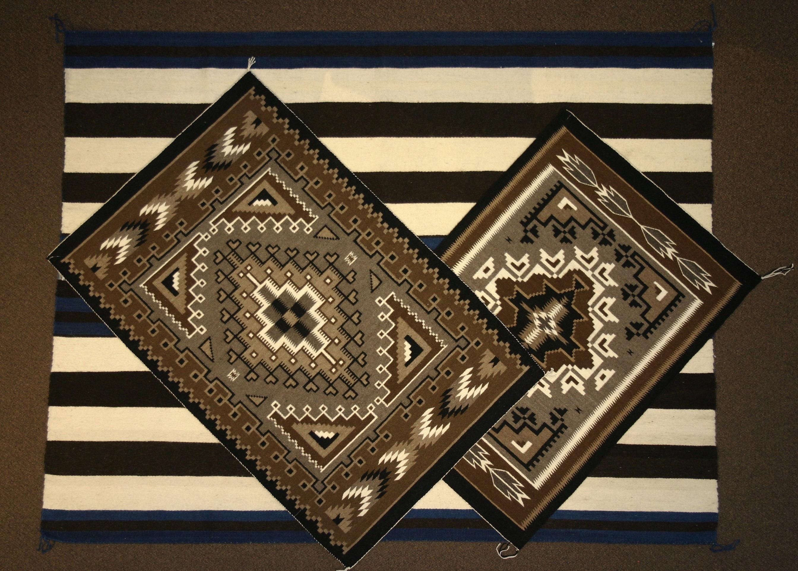 this rug navajo rugs taken pin from cross vintage stitch pattern design a features