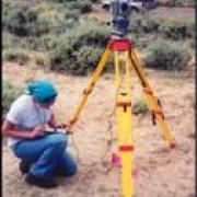Survey Grade Equipment
