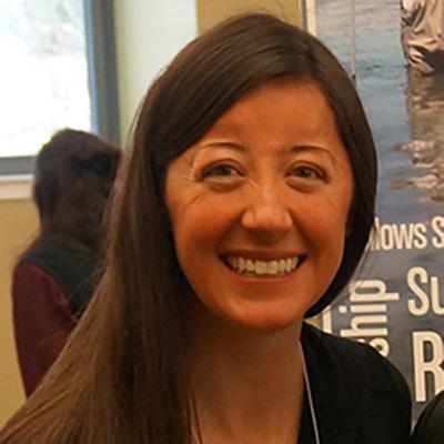 Ellen Eiriksson